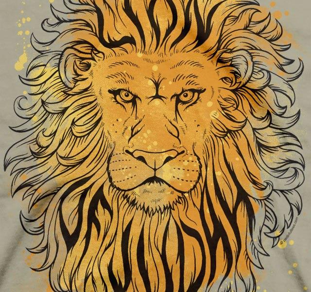 cob oven lion model
