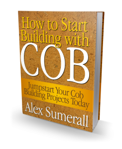 How to start building with cob