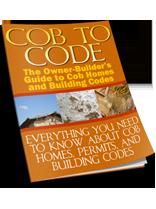 cob home building codes ebook