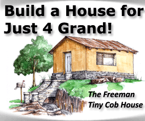 Top 10 Most Influential Cob Builders This Cob House