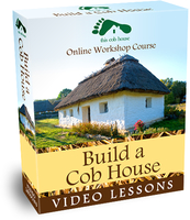 Cob books downloads this cob house build a cob house video lessons ecourse fandeluxe Choice Image