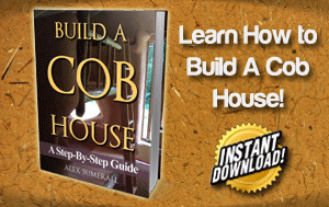 Build a Cob House: A Step-By-Step Guide