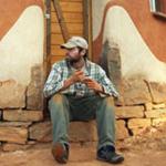 Greg Allen cob builder Cob & On
