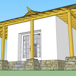 cob house building codes