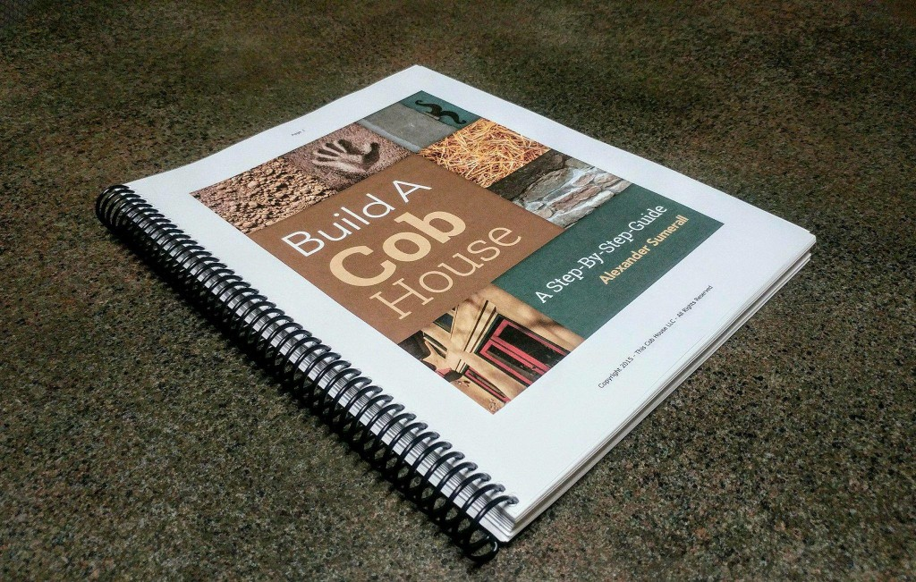 Introduction to cob workshop florida april 2018 florida cob house workshop book fandeluxe Choice Image
